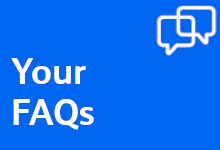Your FAQs