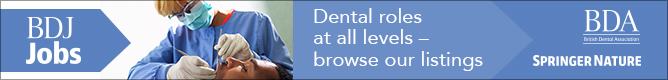 Dental roles at all levels - browse our listings