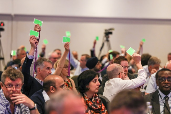 LDC Conference 2019 voting.jpg